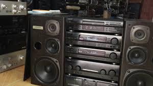 Dàn âm thanh đại nhật bãi Bán dàn kenwood 6m Nhật bãi ĐT 0983698887 Hà Nội  - YouTube