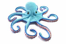 Octopus Crochet Pattern Classy Crochet Giant Octopus Best Tutorials Patterns Videos