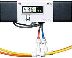 <b>HM Digital DM-2EC</b> Commercial in-Line Dual EC Monitor, 0-9990 ...