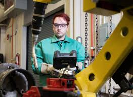 Mechanical Engineer Technologist Materials Engineering Technologist Occupations In Alberta