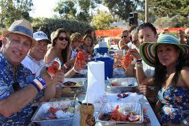 Dana Point]: Lobster Fest