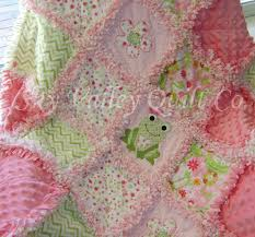 Pre CUT Rag Quilt kit OR Layer Cake Sweet by skyvalleyquiltco ... & Pre CUT Rag Quilt kit OR Layer Cake Sweet by skyvalleyquiltco Adamdwight.com