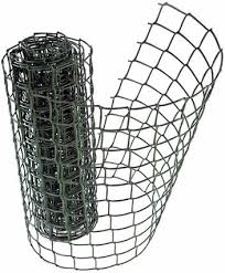 Climbing Plant Support Plastic Mesh In High Density PolyethyleneClimbing Plant Support