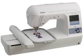 Sewing Machines Atlanta