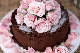 90 Pink Birthday Cake Recipe Birthday Cake Chocolate Cute