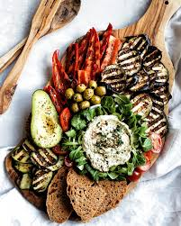 Pin by Twila Thomas on B O R R E L in 2020 | Vegetable platter, Tomato  bread, Antipasto platter