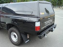 Aftermarket rear bumper - Toyota Nation Forum : Toyota Car and ...