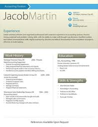 Modern Resume For Product Specialist Free Resume Templates In Word Free Resume Templates Modern Resumes