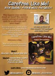 book signing flyer book signing flyer classics books gifts new jersey buzz