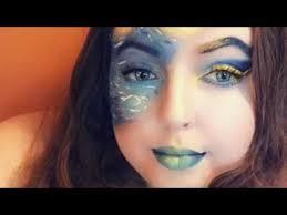 starry night makeup tutorial saubhaya