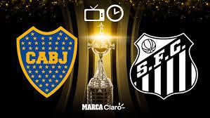 Los que llegarían, los que se van y ¿un trueque? Semifinales Copa Libertadores Boca Juniors Vs Santos Horario Y Como Ver En Vivo Hoy Por Tv La Semifinal De Ida De La Copa Libertadores Marca Claro Usa