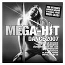 Mega-Hit-Dance 2007