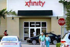 comcast palm beach gardens. Delighful Beach Palm Beach County Exterior View Of Xfinity Store Jan 22 2015 In  Wellington Bill Ingram On Comcast Gardens F