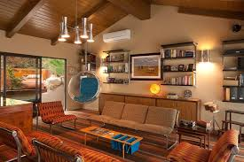 los angeles garage office. los angeles garage shelving ideas cabinets with xenon chandeliers living room midcentury and slim air conditioner office t
