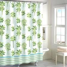palm tree shower curtain tropical palm tree shower curtain white x palm tree shower curtain bed