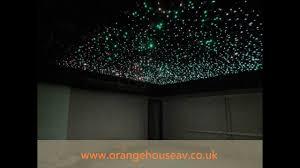 Diy Star Light Ceiling Fibre Optic Star Ceiling