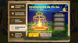 A disciplina tópicos especiais molecular systematics por dr. Evento De Verao Vale A Pena Rise Of Kingdoms Youtube