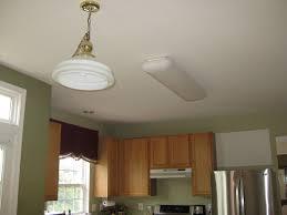 terrific led kitchen light panels design