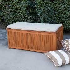 brilliant belham living brighton 48 in outdoor storage deck box with cushion random 2 patio furniture