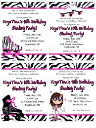 Invites Party Bahiacruiser