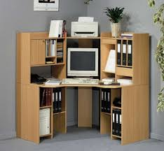 best office desktop. Desk : Student Computer With Hutch Best Office Table Corner Printer Shelf For Home Desktop