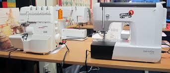 Bernina Sewing Machine Dealers