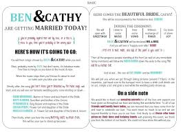 Catholic Wedding Ceremony Program Templates Free Printable Wedding Program Templates Word Documents Ideas