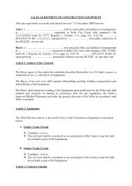 Property Purchase Agreement Ideas Business Document Regarding Letter ...