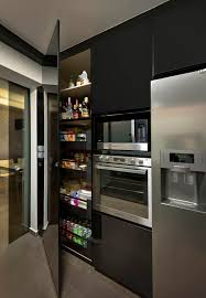 remarkable kitchen lighting ideas black refrigerator. 53 stylish black kitchen designs remarkable lighting ideas refrigerator o