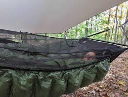 Hammock Camping - Part II: Types of backpacking hammocks, and spec ... & A ... Adamdwight.com