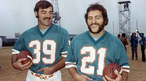 Larry csonka is gay