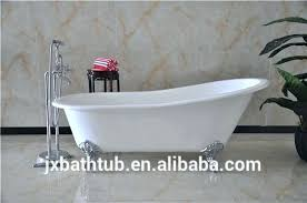 used cast iron tub unusual ideas design bathtub with tubs repair hole how to in acrylic how to fix bathtub