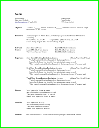 Resume Templates Microsoft Word 2007 How To Find Fresh Teacher