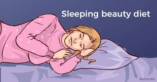 Image result for The Sleeping Beauty Diet