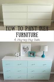 Best  Paint Ikea Furniture Ideas On Pinterest - Formica bedroom furniture