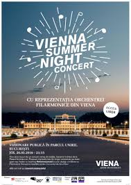 Image result for vienna summer night concert 2016