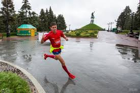 Уфимский марафон сайт