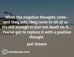 Joel Olsteen Inspirational Quotes Inspiration Joel Osteen Positive Quotes Quotesta