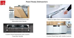 best panel ready dishwasher. Contemporary Panel PanelReadyDishwashers On Best Panel Ready Dishwasher C