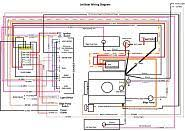 wiring diagram i created for my jet boat can anyone check to see wiring diagram i created for my jet boat can anyone check to see if it looks right