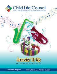 Child Life Council