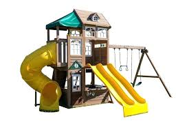 wood swing plans marvelous set kit home depot wooden design your own free ideas