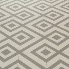 Lino Flooring For Kitchens Mardi Gras 592 Sagres Grey Patterned Vinyl Flooring Carpetright