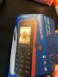Nokia 108 Dual Sim Handy in 6840 Götzis ...