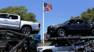 Toyota aims to double cost cuts as US and China worries mount ...