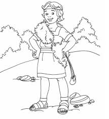 The Best Free David Coloring Page Images Download From 506 Free