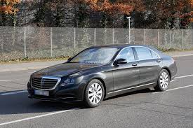 2018 mercedes benz s class sedan. beautiful sedan 2018 mercedesbenz sclass facelift intended mercedes benz s class sedan