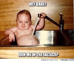 hey babe! ... - Meme Generator Captionator via Relatably.com