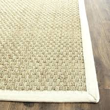 sisal rug reviews large size of world market bleached jute what is vs