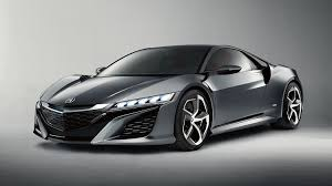 2018 honda nsx type r.  type 2018 acura nsx type r front view throughout honda nsx type r 2